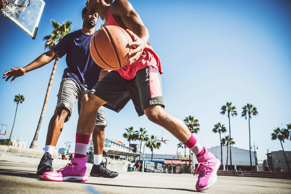 Guide D Achat Quel Est Le Meilleur Ballon De Basket En 2019 Sport Equipements