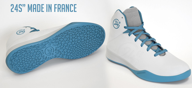 Chaussures Sport Made Des In De Basketball France 24 Secondes Fq8RXwEE