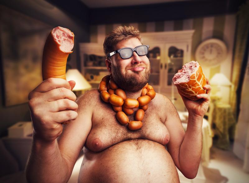 erreurs lors d'une perte de poids