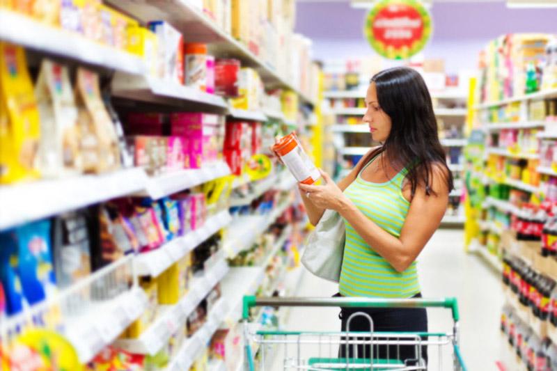 apprendre à lire les étiquettes nutritionnelles