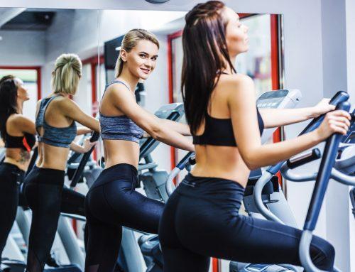 Vélo elliptique pour maigrir : comment on s'y prend ?