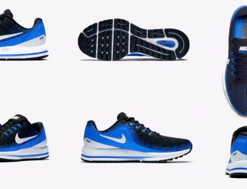 [Test] Nike Vomero 13 : de véritables chaussons de course !