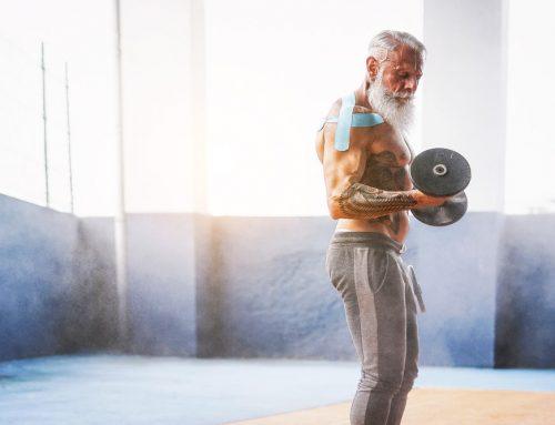 Exercice biceps, ces trois mouvements sur lesquels vous devriez centraliser vos efforts !