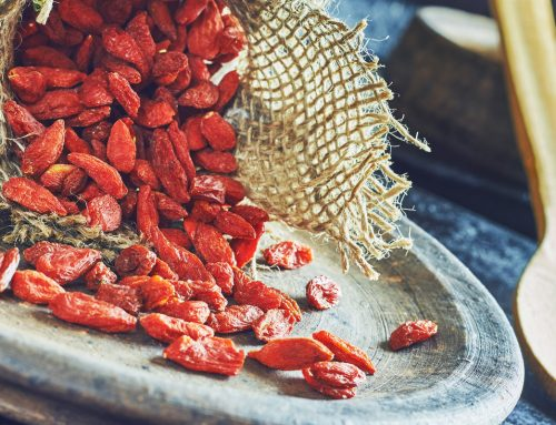 Baies de goji, super fruit tendance ou réel shot de nutriments ?