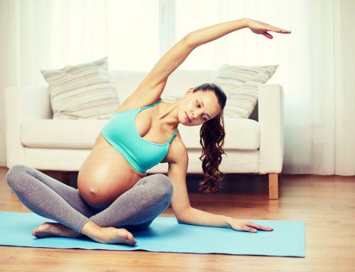 Grossesse : peut on faire du sport enceinte ? On vous guide !