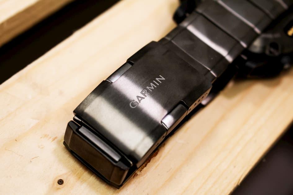 bracelet fenix 5 quick fit