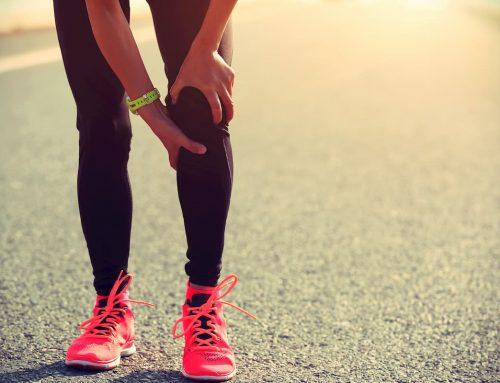 Syndrome fémoro-patellaire : quand les thérapies manuelles viennent au secours des douleurs de genou