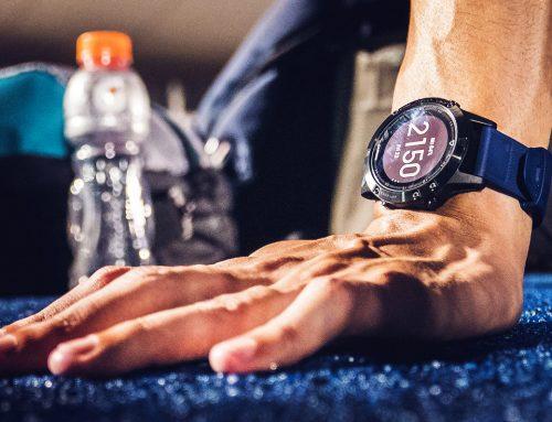 Garmin Fenix 5, la meilleure des montres GPS sport ?