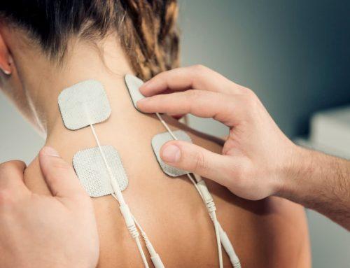 L'électrostimulation comme gestionnaire de la douleur ?