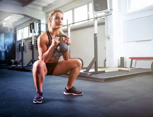 Goblet Squat, découvrez les bienfaits de cette variante du squat «classique»