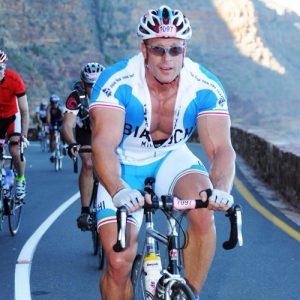 cyclisme et musculation