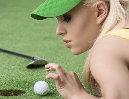 Guide du golfeur néophyte : ne manquez pas le trou pour votre première !