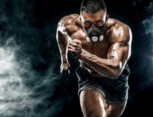 Training mask : accessoire bullshit ou indispensable ?