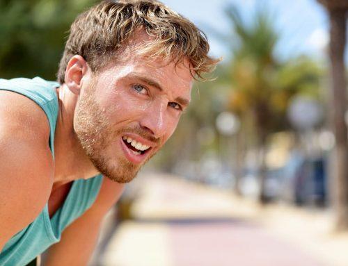 Sport en extérieur par fortes chaleurs : risques et prévention