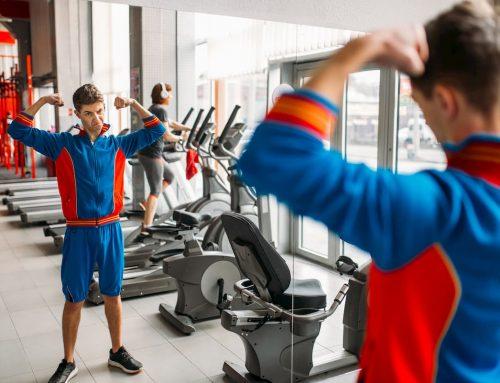 Ces 3 erreurs fatales qui vous empêchent de prendre du muscle !
