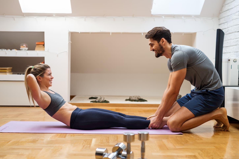 More on tout savoir sur la musculation